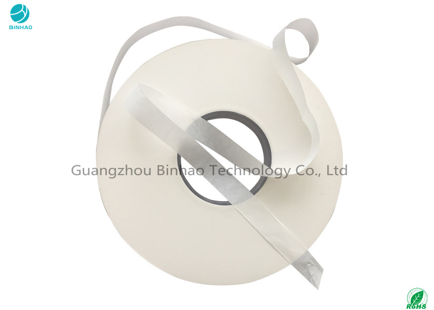 28g Natural White Straw Plug Wrap Paper For Cigarette Filter Packaging